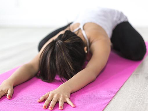 Yoga Kurse Absolute Beginner mit Beate Klemann