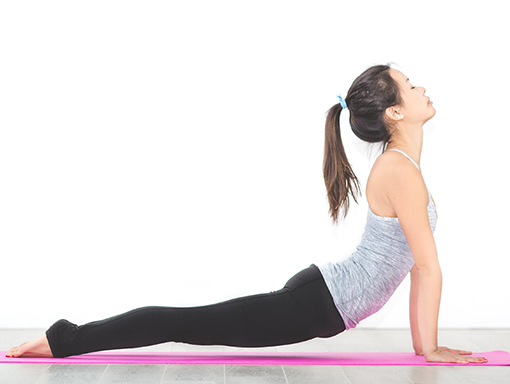 Yoga Kurs Level 1 & 2 mit Beate Klemann